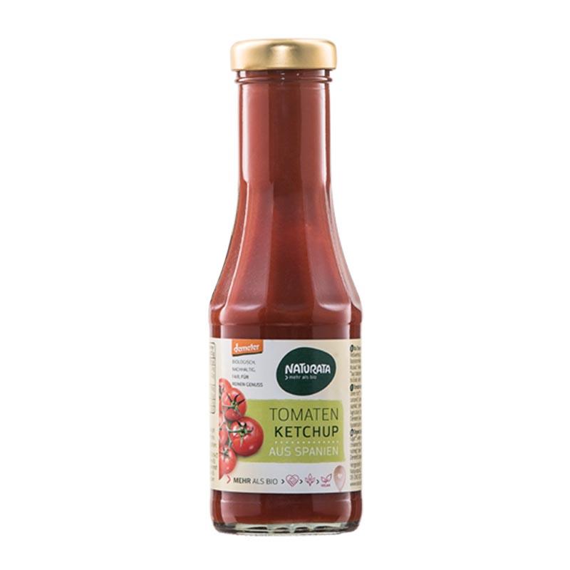 Naturata Demeter Tomaattiketsuppi 250 ml