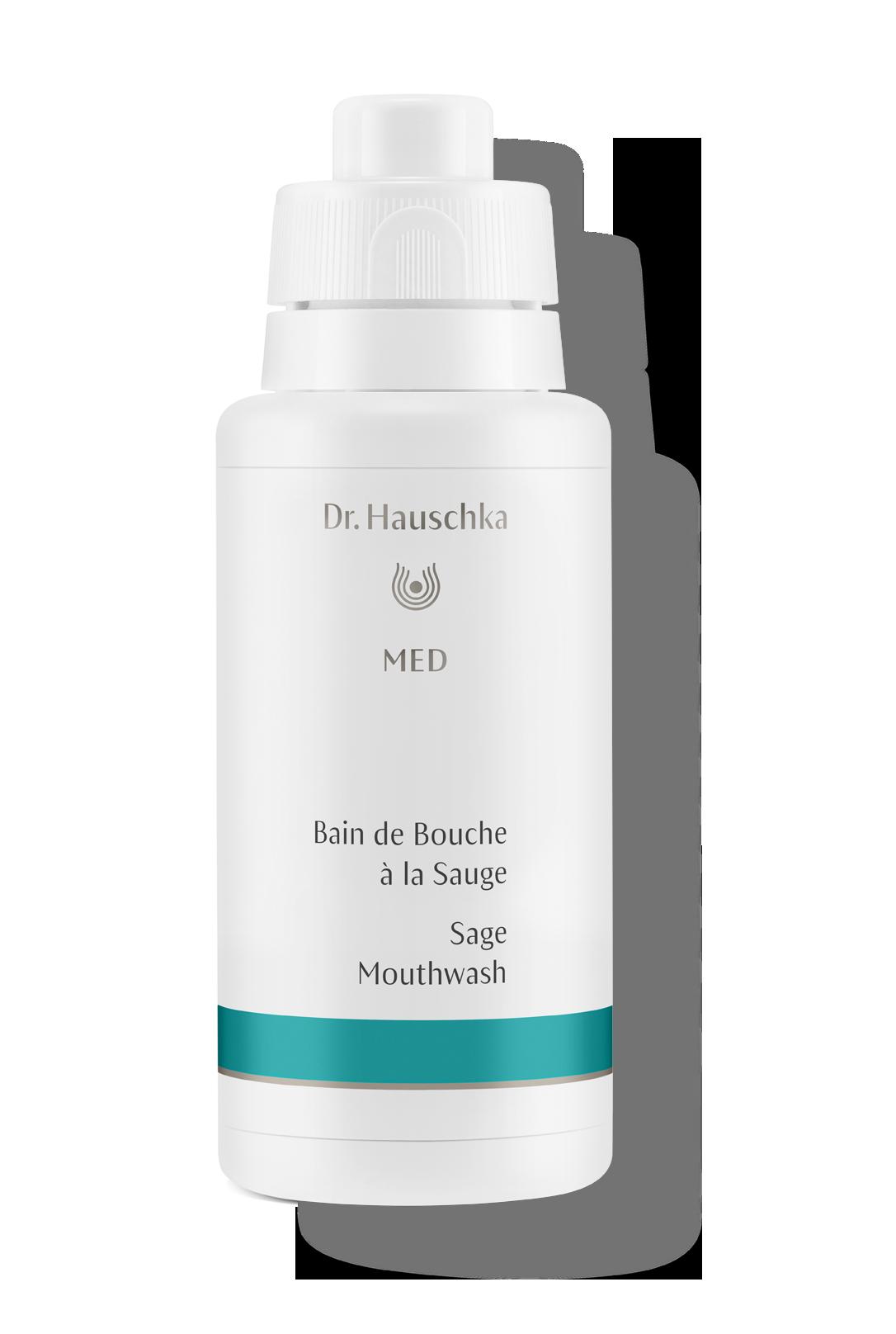 Dr. Hauschka Med Salvia suuvesi 300 ml