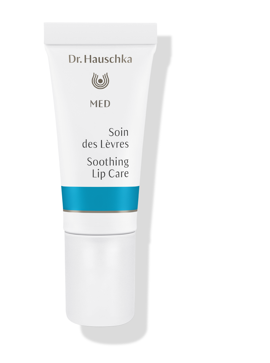 Dr. Hauschka Med Akuutti huulivoide 5 ml