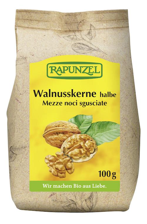 Rapunzel Luomu Saksanpähkinä 100g