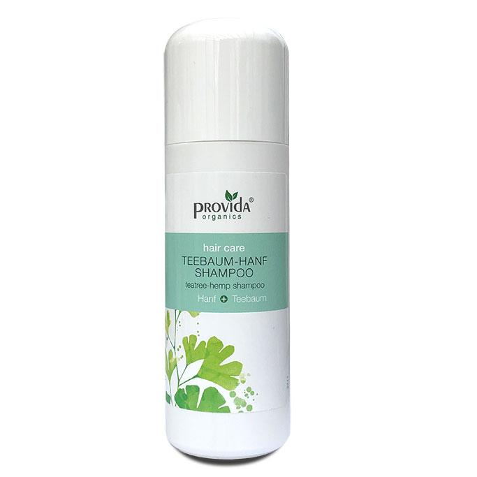 Provida Teepuu-hamppu shampoo 150ml