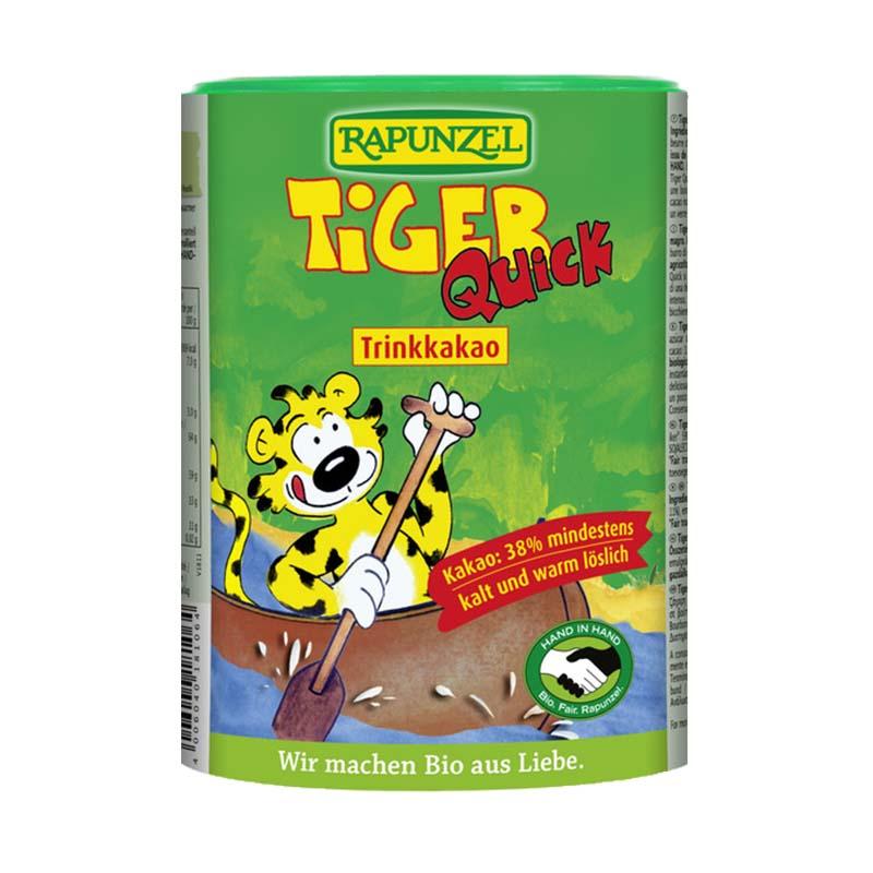 Rapunzel Tiger-quick-pikakaakao 400 g