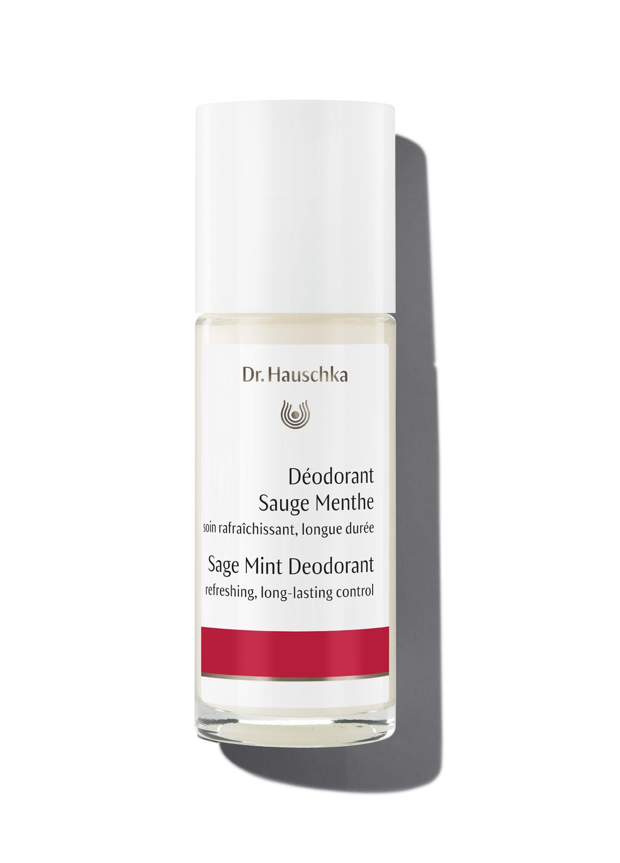 Dr. Hauschka Salvia-minttu deodorantti 50 ml
