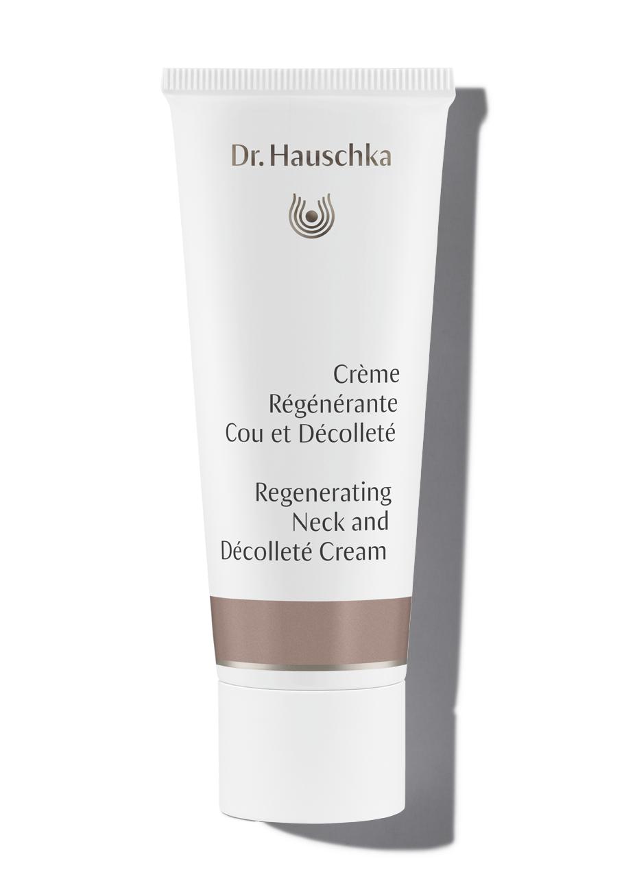 Dr. Hauschka Uudistava kaula- ja dekoltee voide 40 ml