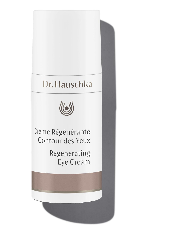 Dr. Hauschka Uudistava silmänympärysvoide 15 ml
