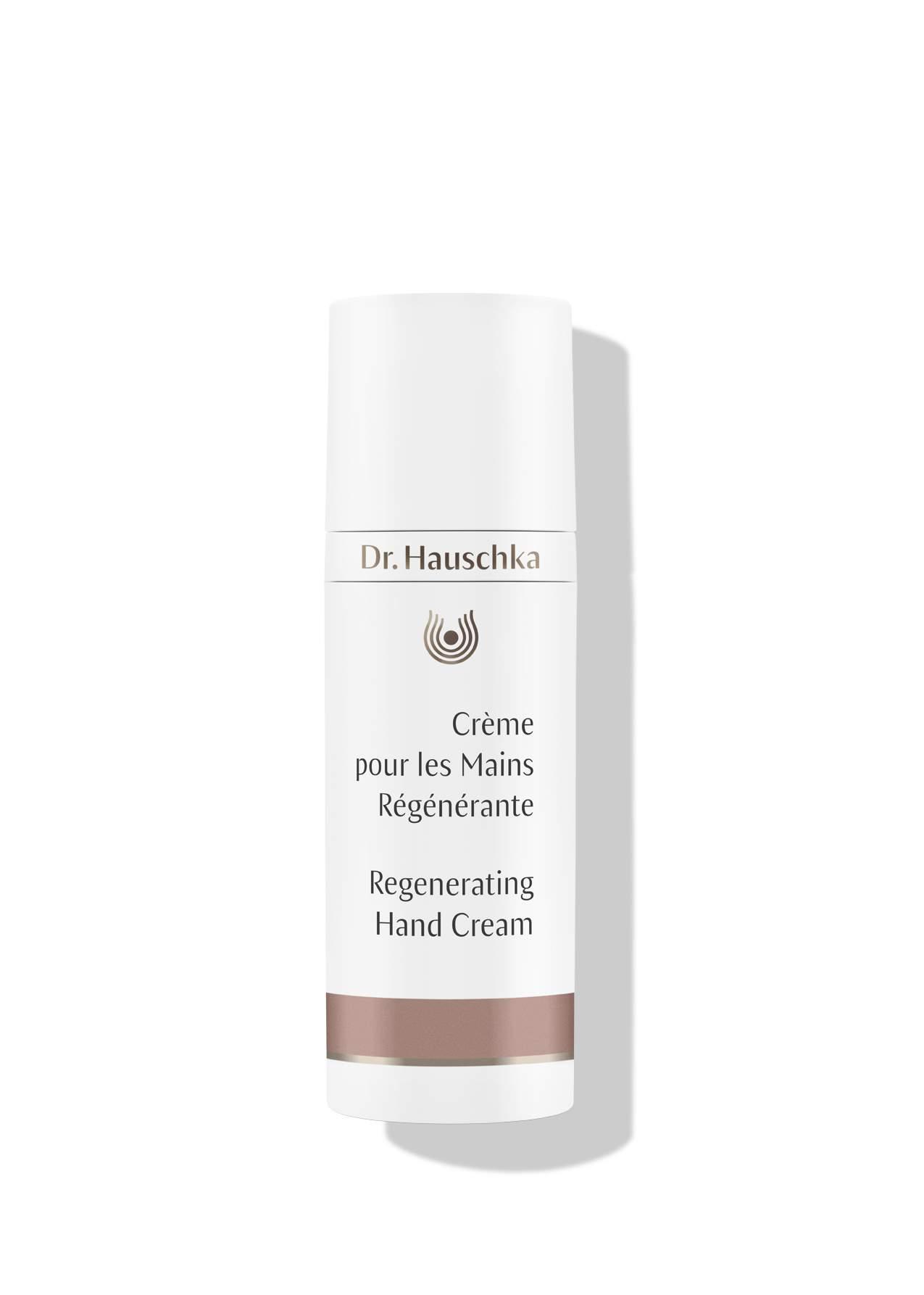 Dr. Hauschka Uudistava käsivoide 50 ml